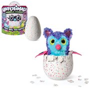 Hatchimals Fabula Forest Tigrette Electronic Plush