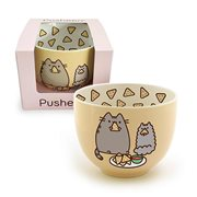 Pusheen the Cat Chips Snack Bowl