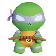 Teenage Mutant Ninja Turtles Donatello Super-Deformed 6-Inch Plush