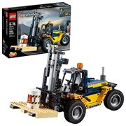 LEGO 42079 Technic Heavy Duty Forklift