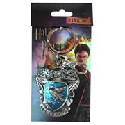 Harry Potter Ravenclaw Crest Pewter Key Chain