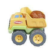 Playskool Rumbling Rollers Dump Truck, Not Mint
