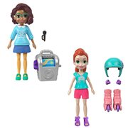 Polly Pocket Active Doll Case