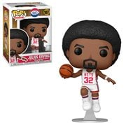 NBA: Legends Julius Erving (Nets Home) Pop! Vinyl Figure