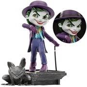 Batman 1989 Joker MiniCo. Vinyl Figure