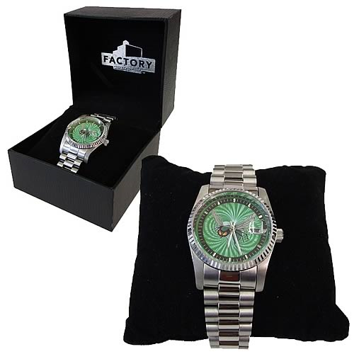 Green Hornet TV Series Collector Watch