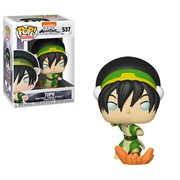 Avatar: The Last Airbender Toph Pop! Vinyl Figure #537