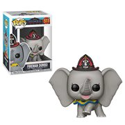 Dumbo Live Action Fireman Dumbo Pop! Vinyl Figure #511