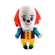 It Pennywise 1990 Phunny Plush