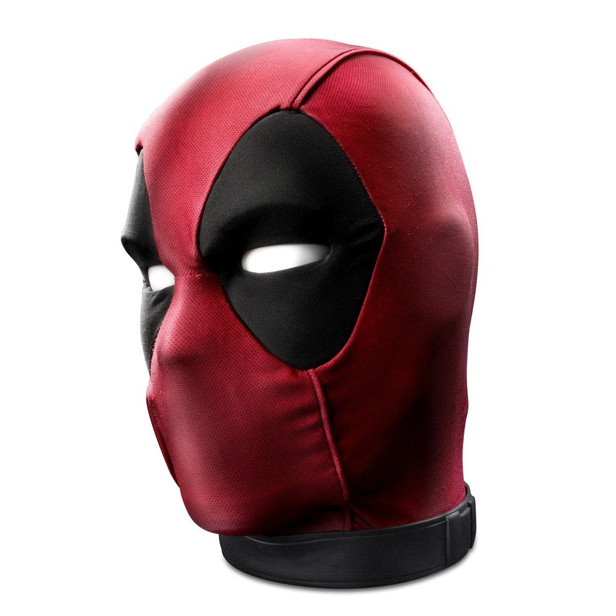Marvel Legends Interactive Electronic Deadpool S Head