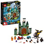 LEGO 76138 DC Comics Super Heroes Batman and The Joker Escape