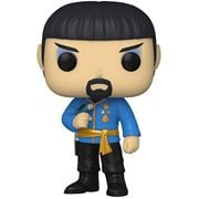 Star Trek: The Original Series Spock (Mirror, Mirror Outfit) Pop! Vinyl Figure