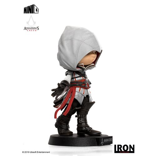 Assassin's Creed Ezio Mini Co. Vinyl Figure