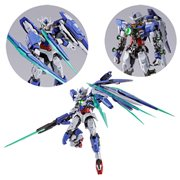 Mobile Suit Gundam 00 QanT Metal Build Action Figure