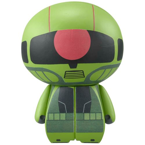 Mobile Suit Gundam MS-06 Zaku II Charaction Rubik's Cube