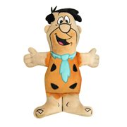 The Flintstones Fred Flintstone Plush Dog Toy