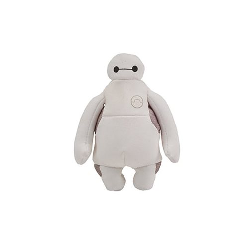 Big Hero 6 TV Series Squish to Fit Baymax Figure with Vehicle