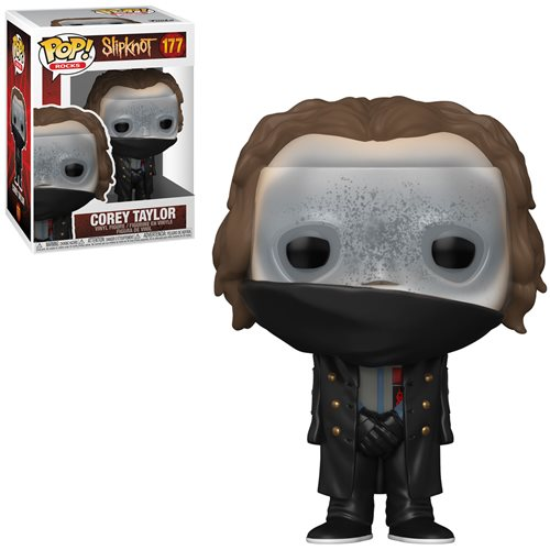 Slipknot Corey Taylor Pop! Vinyl Figure
