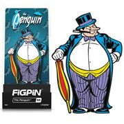 Batman Classic Comics The Penguin FiGPiN Enamel Pin