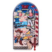 Toy Story Pinball Game