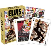 Elvis Presley Movie Posters Playing Cards