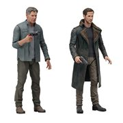 Blade Runner 2049 Series 1 7-Inch Action Figure Set