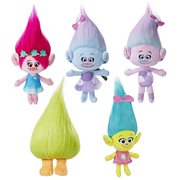 Trolls Hug N Plush Wave 5 Case