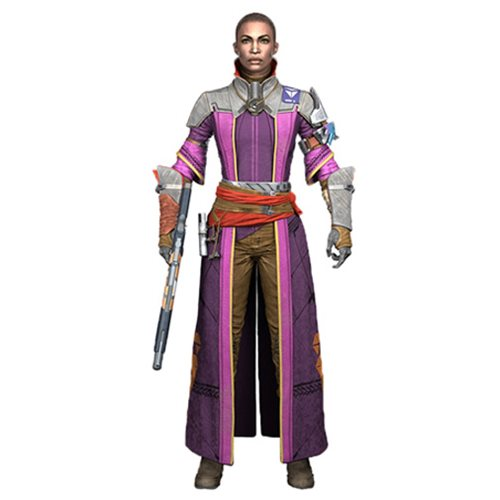 Destiny 2 Ikora Rey Action Figure
