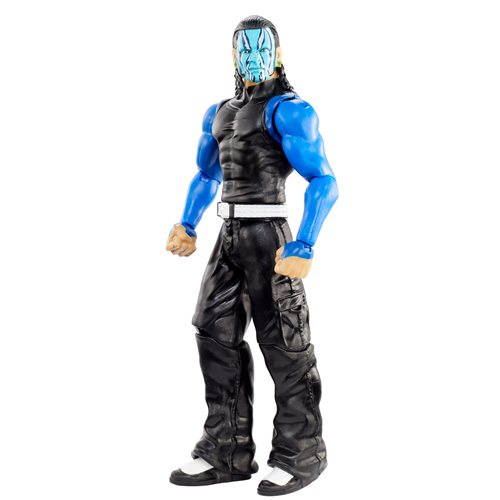 WWE Basic Figure Series 102 Action Figure Case