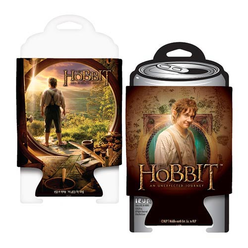 The Hobbit Bilbo Baggins Can Hugger