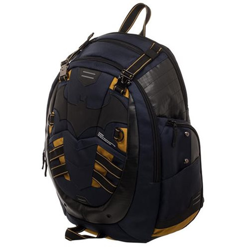 Batman Inspired Built Up Backpack