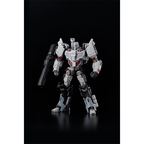 Transformers Megatron IDW Autobot Version Furai Model Kit