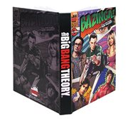 The Big Bang Theory BAZINGA! Journal