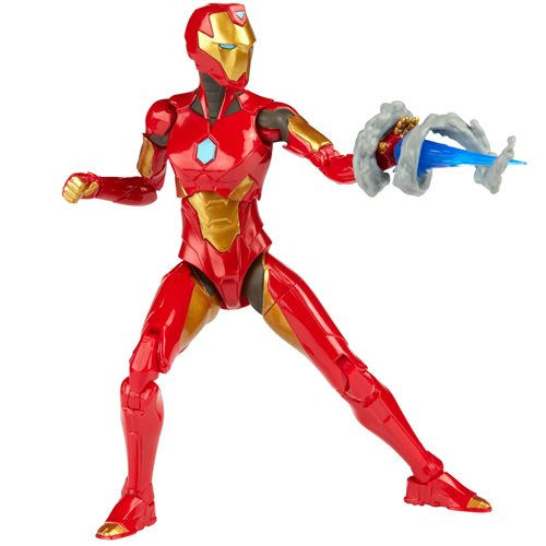 Marvel Legends Comic Ironheart 6-Inch Action Figure