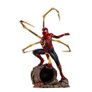 Avengers: Infinity War Iron Spider 1:10 Scale ARTFX+ Statue
