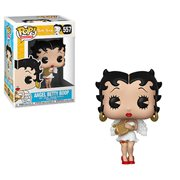 Betty Boop Angel Pop! Vinyl Figure