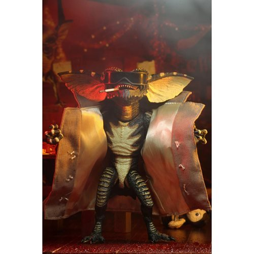 Gremlins Ultimate Flasher 7-Inch Scale Action Figure
