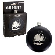 Call of Duty 8 oz. Hip Flask