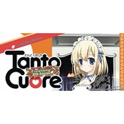 Tanto Cuore Expanding the House Deck Building Game
