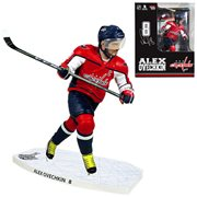 NHL Washington Capitals Alex Ovechkin 12-Inch Action Figure
