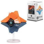 Destiny Kill Tracker Ghost Vinyl Figure