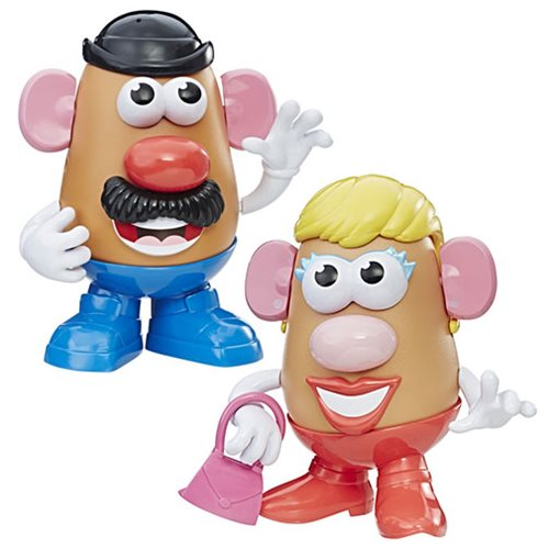Mr. and Mrs. Potato Head Wave 3