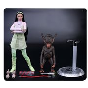 Lost in Space Penny Robinson 3rd Season 1:6 Scale Action Figure