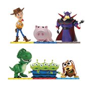 Toy Story Mini Egg Attack Series 2 MEA-002 Mini-Figure 6-Pack Set - Previews Exclusive