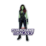 Guardians of the Galaxy Gamora Funky Chunky Magnet