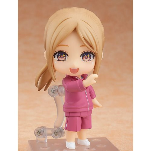 If My Favorite Pop Idol Made It to the Budokan, I Would Die Eripiyo Nendoroid Action Figure
