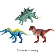 Jurassic World: Fallen Kingdom Action Attack Figure Case