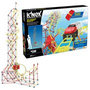 K'NEX Sky Sprinter Roller Coaster Bldg. Set