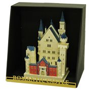 Schloss Neuschwanstein Paper Nano Model Kit