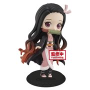Demon Slayer Nezuko Kamado Standard Version Q Posket